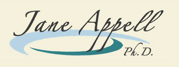 Jane Appell Ph.D. Logo